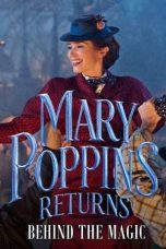 Mary Poppins Returns Behind the Magic