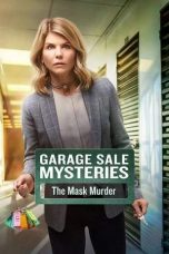 Garage Sale Mysteries The Mask Murder