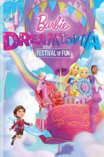 Barbie Dreamtopia Festival of Fun