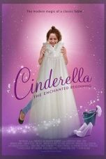 Cinderella The Enchanted Beginning