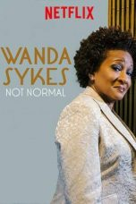 Wanda Sykes Not Normal