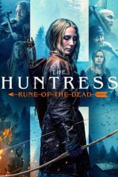 The Huntress Rune of the Dead